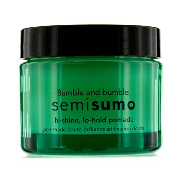Bumble and Bumble Pomada Semisumo Hi-Shine, Lo-Hold