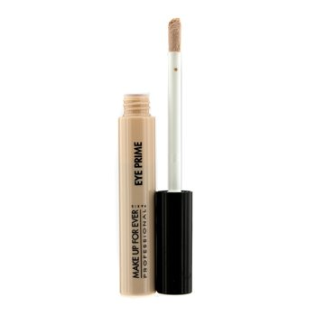 Make Up For Ever Primer Para Pálpebras Eye Prime Long Wear Eyelid