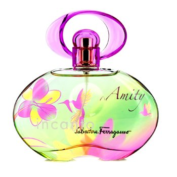 Salvatore Ferragamo Incanto Amity Eau De Toilette Spray