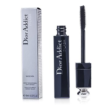 Christian Dior Rímel Dior Addict It Lash - # Black