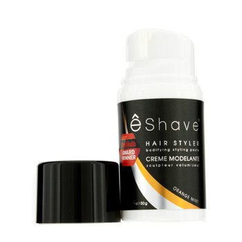 EShave Pasta Modeladora Hair Styler Bodifying - Orange Mint
