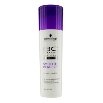 Schwarzkopf Condicionador BC Smooth Perfect (Cabelo Rebelde)
