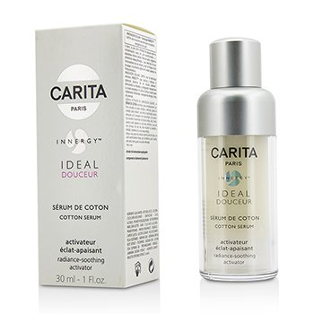 Carita Soro Innergy Ideal Douceur Cotton