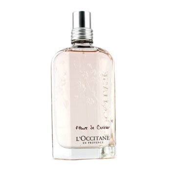 LOccitane Cherry Blossom Eau De Toilette Spray