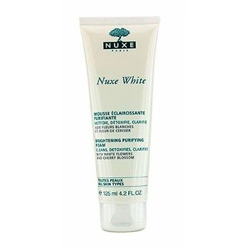 Nuxe Mousse Purificante Nuxe White Brightening