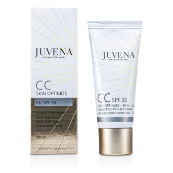 Juvena Skin Optimize CC Cream SPF30