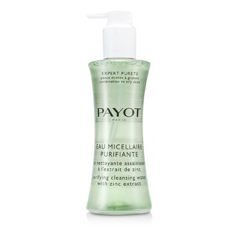 Payot Expert Purete Eau Micellaire Purifiante - Purifying Cleansing Water (Pele Mista á Oleosa)