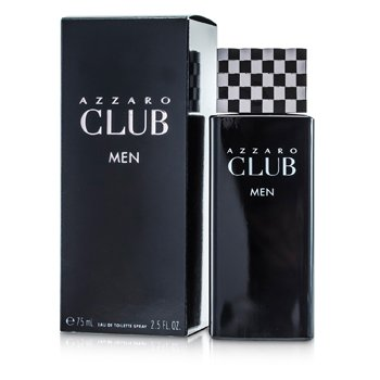 Loris Azzaro Azzaro Club Men Eau De Toilette Spray