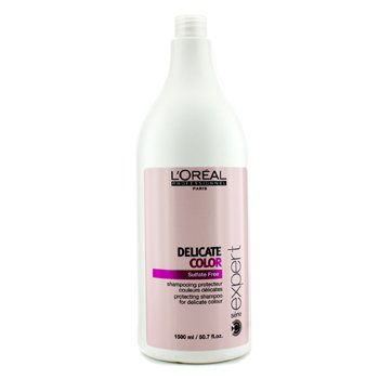 LOreal Professionnel Expert Serie - Delicate Color Protecting Shampoo (Cores Delicadas)