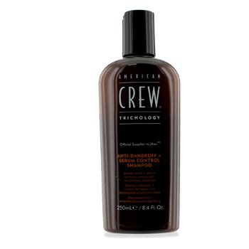 American Crew Shampoo Anti-Caspa Men Trichology