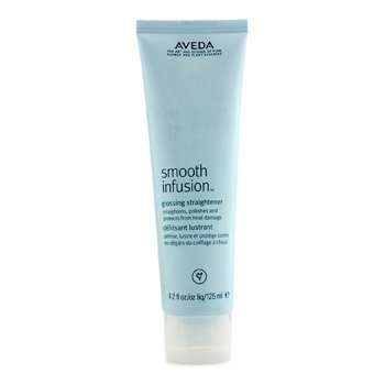 Aveda Smooth Infusion Glossing Straightener (Nova Embalagem)