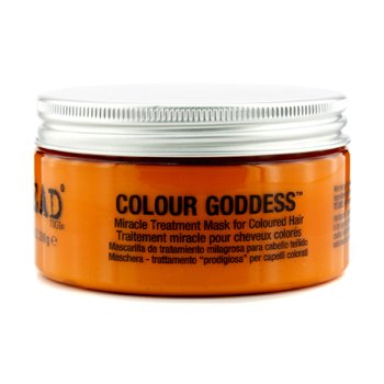 Tigi Máscara Tratamento Bed Head Colour Goddess Miracle (Cabelos Tingidos)
