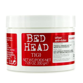 Tigi Máscara De Tratamento Bed Head Urban Anti+dotes Resurrection