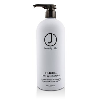 J Beverly Hills Shampoo Fragile Color-Safe