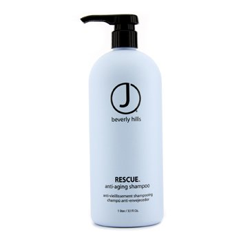 J Beverly Hills Shampoo Rescue Anti-Aging