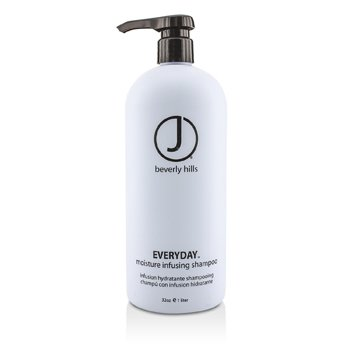 J Beverly Hills Shampoo Everyday Moisture Infusing