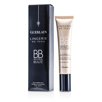 Guerlain Lingerie De Peau BB Beauty Booster SPF 30 - # Natural