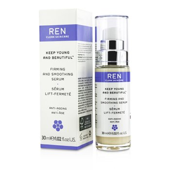 Ren Serum Keep Young and Beautiful Firming & Smoothing (Todos Tipos De Pele)