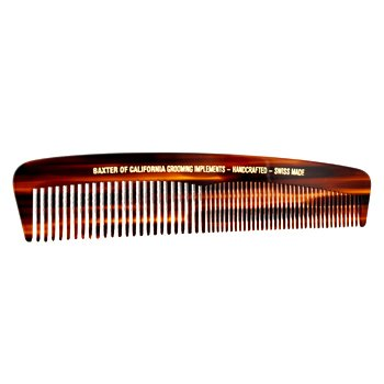 Baxter Of California Pente Pocket Combs (5.25