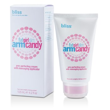 Bliss Fat Girl Slim Arm Candy