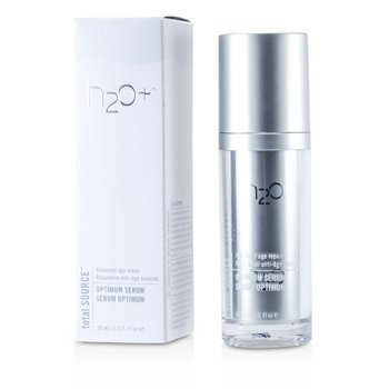 H2O+ Total Source Optimum Serum