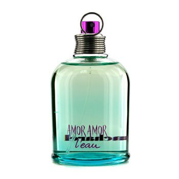 Cacharel Amor Amor LEau Eau De Toilette Spray