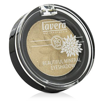 Lavera Sombra Beautiful Mineral - # 01 Golden Glory