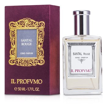 Il Profvmo Santal Rouge Parfum Spray