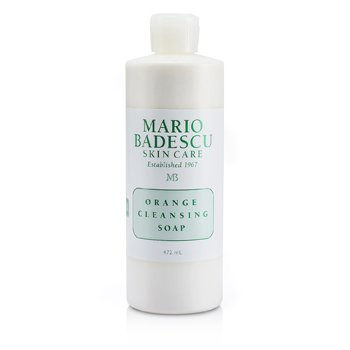 Mario Badescu Sabonete Orange Cleansing