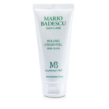 Mario Badescu Creme Peeling Rolling With AHA