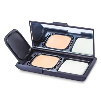 NARS Radiant Cream Compact Foundation (Case + Refill) - # Mont Blanc (Light 2)