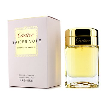 Cartier Baiser Vole Essence De Parfum Spray