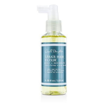Carols Daughter Lisas Hair Elixir Scalp & Hair Health Fortitying Scalp Spray