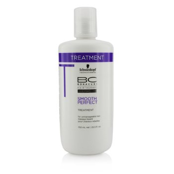 Schwarzkopf Tratamento BC Smooth Perfect (Cabelos Rebeldes)