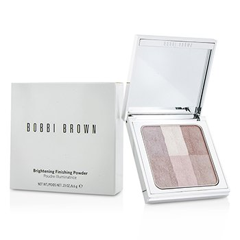 Bobbi Brown Pó Brightening Finishing - # 02 Brighting Nudes