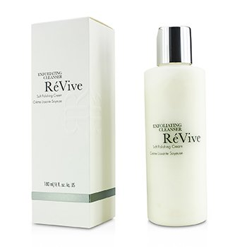 ReVive Creme Esfoliante - Soft Polishing