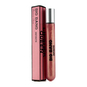 Lipstick Queen Gloss Big Bang Illusion - # Infinite (Shimmery Pinky Peach)