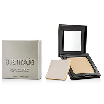 Laura Mercier Pó Mineral Pressed - Rich Vanilla