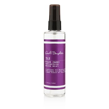 Carols Daughter Tui Color Care Reflective Shine Mist (Todos Tipos de Cabelo & Tingidos)