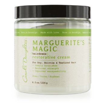 Carols Daughter Creme Restaurativo Marguerites Magic Hairdress (Cabelo Seco)