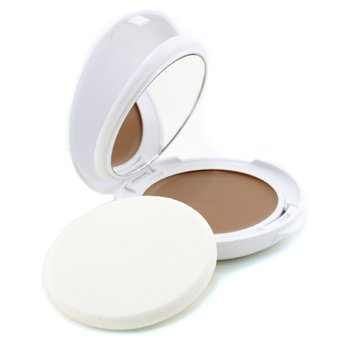 Avene Pó compacto High Protection Tinted Compact SPF 50 - # Honey