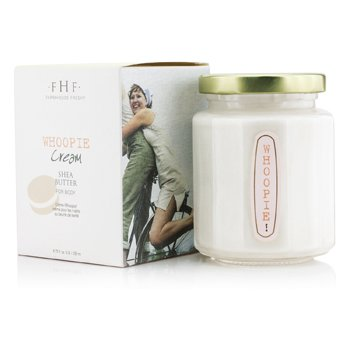 Farmhouse Fresh Creme Corporal Whoopie Cream Shea Butter - Pote