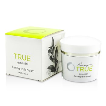 BeingTRUE Creme Essential Firming Tech