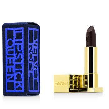 Lipstick Queen Batom Velvet Rope - # Entourage (The Richest Wine)