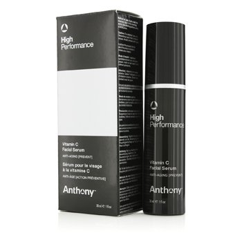 Anthony Serum Facial Vitamina C High Performance