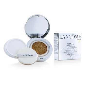 Lancôme Esponja Compacta Miracle Cushion Liquid Cushion Compact SPF 23 - # 02 Beige Rose