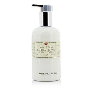 Crabtree & Evelyn Caribbean Island Wild Flowers Ultra-Moisturising Hand Therapy