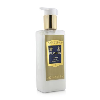 Floris Cefiro Luxury Hand Lotion