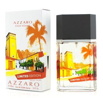 Loris Azzaro Azzaro Eau De Toilette Spray (2014 Limited Edition)