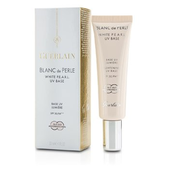 Guerlain Base Blanc De Perle White P.E.A.R.L. Lightening UV SPF30